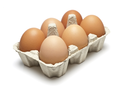 Egg Trays and Boxes
