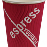 Paper Cups fot Hot Drinks