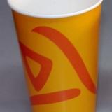 Картонени чаши за студени напитки - WHIZZ