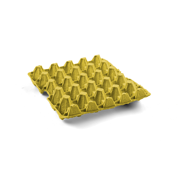 25LBS Egg Trays