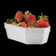 Χάρτινο κουτί φρούτων