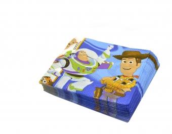 Napkins Toy Story
