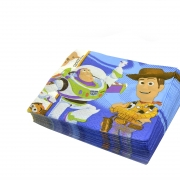 Napkins Toy Story