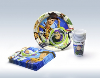 Party Set Toy Story