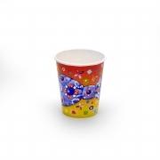 Чаши пластмасови Цирк