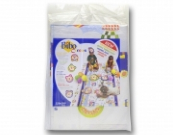 Plastic Table Cover Bibo Circus
