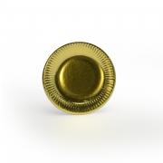 Парти чинии Gold Ф23 - 10 бр.
