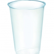 PLA Чаша за студени напитки 200 мл