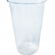 PLA Чаша за студени напитки 250 мл