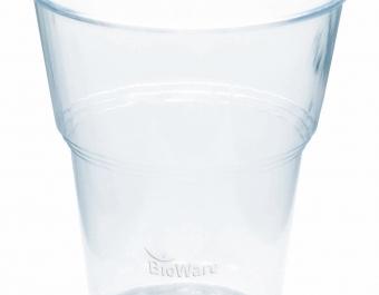 PLA Чаша за бира 300 мл