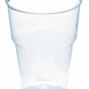PLA Чаша за бира 400 мл