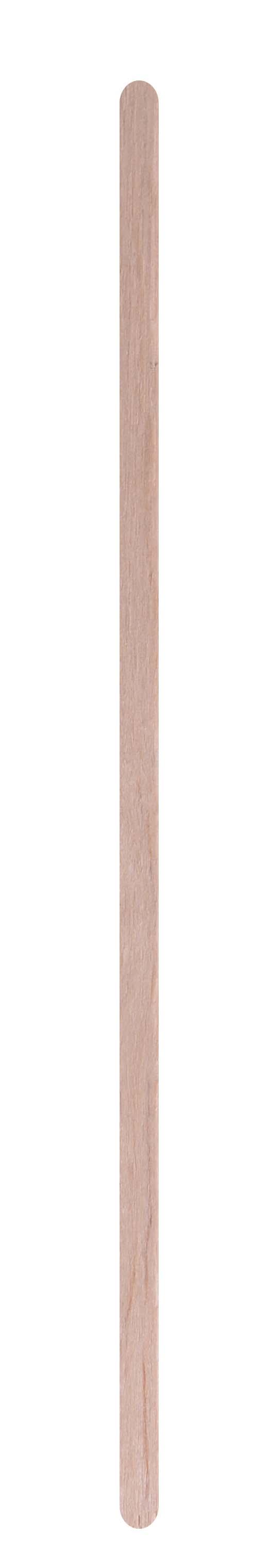 Дървена бъркалка