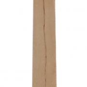 дървени лъжици - цветни